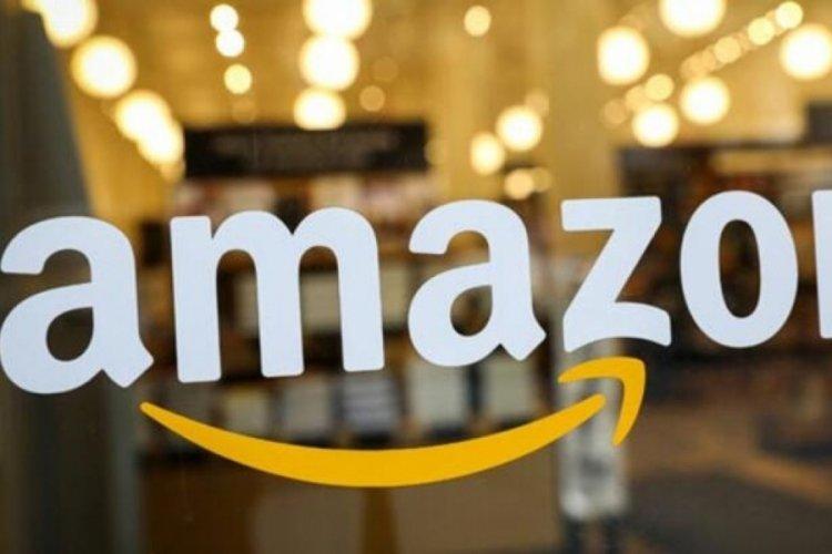 Amazon, 75 bin yeni personel alacak