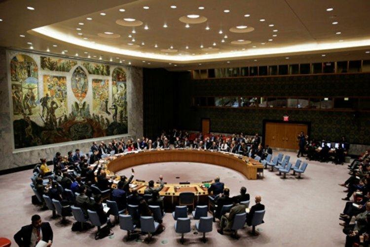 Birleşmiş Milletler, olağanüstü toplanıyor