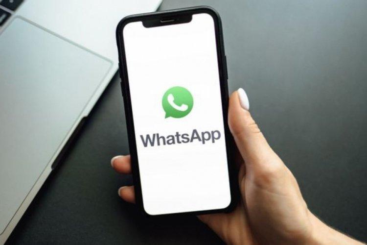 WhatsApp'ta son 1 gün!