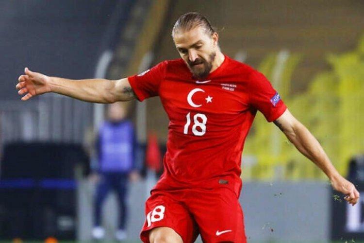 Caner Erkin neden A Milli Takım EURO 2020 kadrosuna alınmadı?