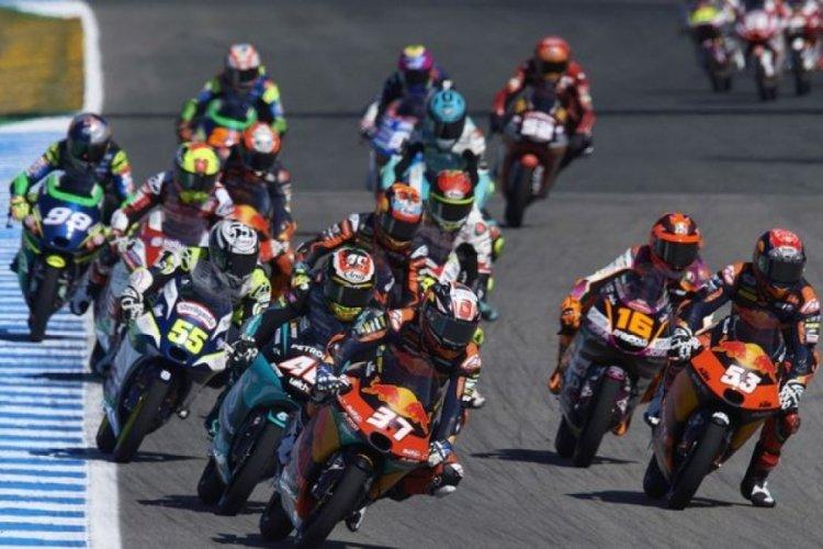 MotoGP'de sıradaki durak Fransa