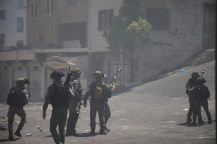 İsrail saldırılarında 10 Filistinli daha hayatını kaybetti
