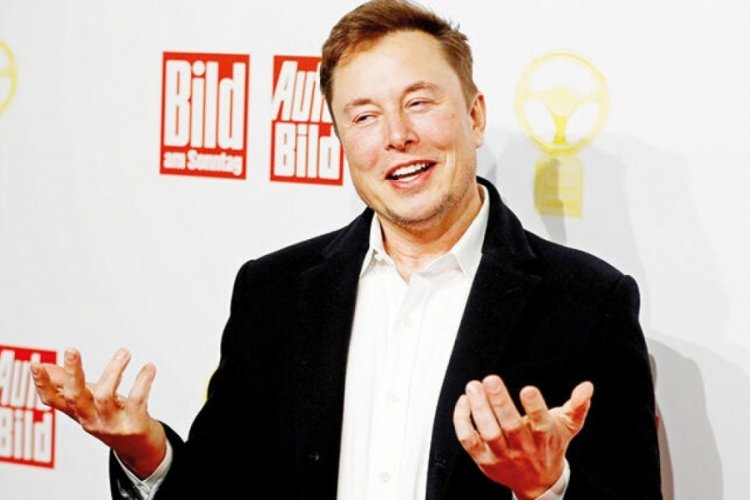 Elon Musk Bitcoin'i düşürdü Dogecoin'i yükseltti