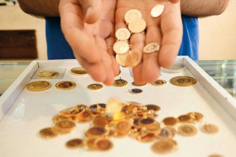 Gram altın500 lira sınırını yeniden aştı
