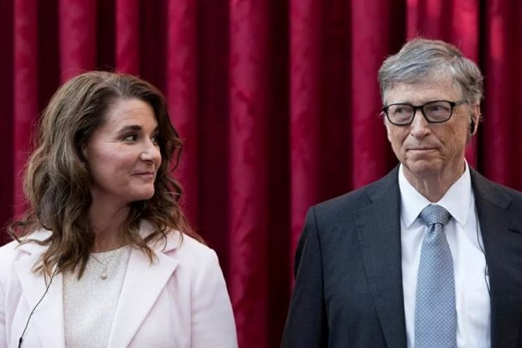 Bill Gates: Evliliğimiz sevgisizdi