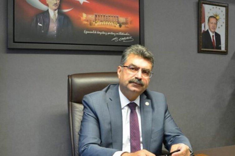 AK Partili vekil: Soylu tehdit altında olan bir bakanımız, onu korumamız lazım