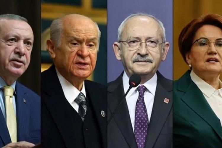 Millet İttifakı, güçlendirilmiş parlamenter sisteme geçiş için çalışmaları tamamladı