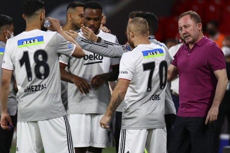 Nefes kesen final! Beşiktaş şampiyon oldu
