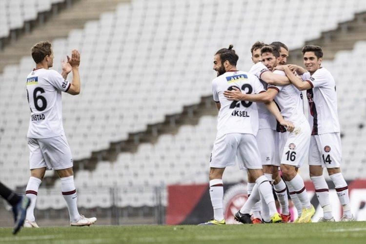 Fatih Karagümrük, 5 golle galip