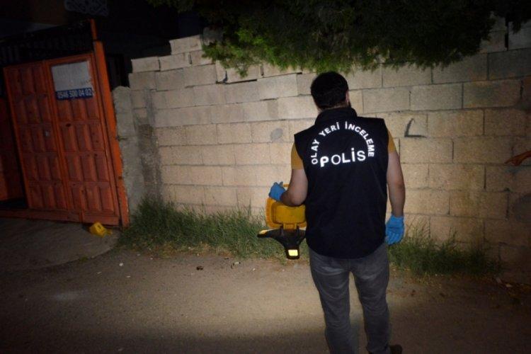 Komşu kavgasında 7 gözaltı