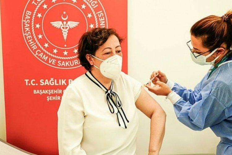 Türkiye'de kitlesel bağışıklık için kritik tarih!