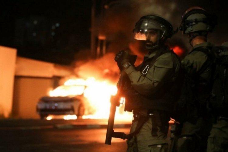 Hamas'tan ateşkes açıklaması!