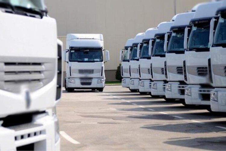 Türkiye'nin 4 aylık çekici ihracatı yüzde 154 arttı