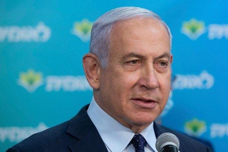 Netanyahu 'katliam'a destek veren ülkeleri açıkladı