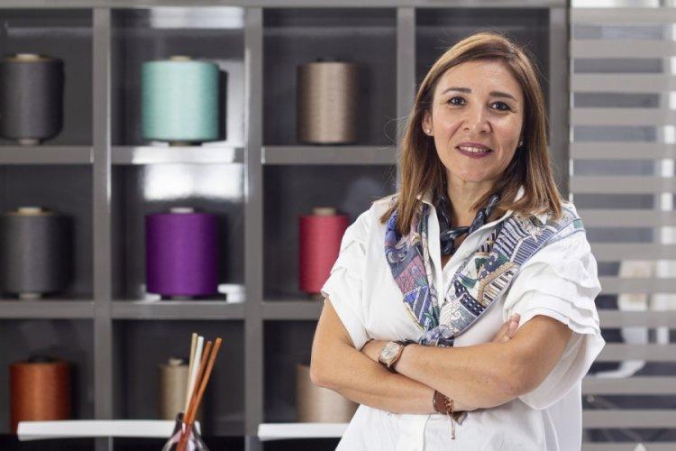 UTİB Başkanı Pınar Taşdelen Engin: Ev tekstilinde parlak günler geri dönüyor