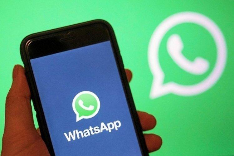 Whatsapp'tan bir geri adım daha!