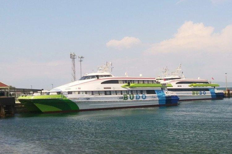 Bursa-İstanbul deniz ulaşımı seferleri yeniden başlıyor