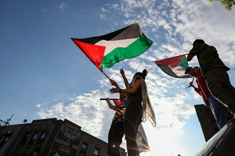 Çin'den ABD'ye Filistin çağrısı