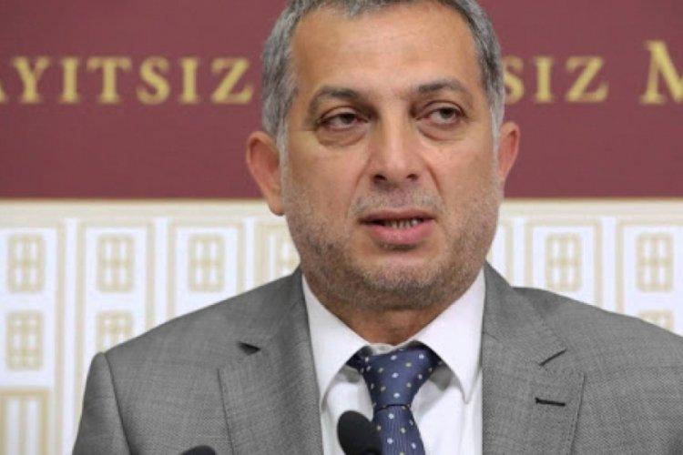 AK Partili Külünk'ten 'kademeli normalleşme' genelgesine eleştiri