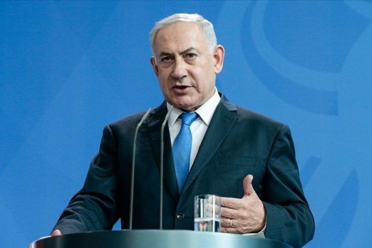Netanyahu, yine saldırıların devam edeceği mesajını verdi!