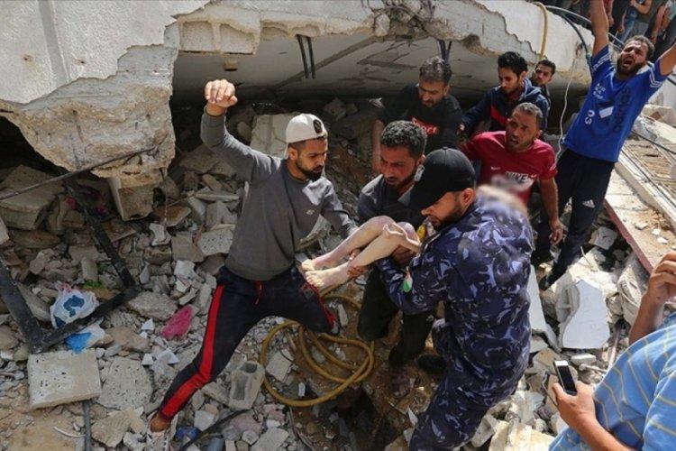 İslam İşbirliği Teşkilatı, saldırıların durdurulması için BM'ye başvurulacağını duyurdu