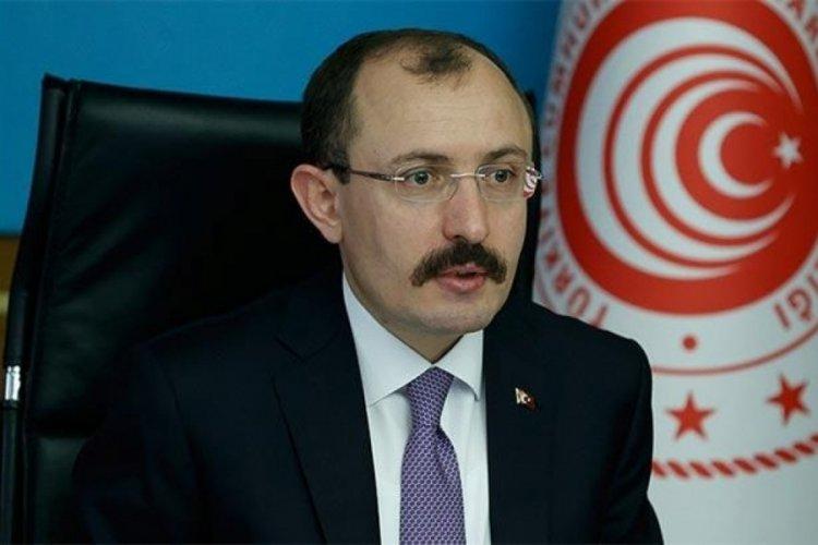 Ticaret Bakanı Muş duyurdu: En yüksek miktar ele geçirildi