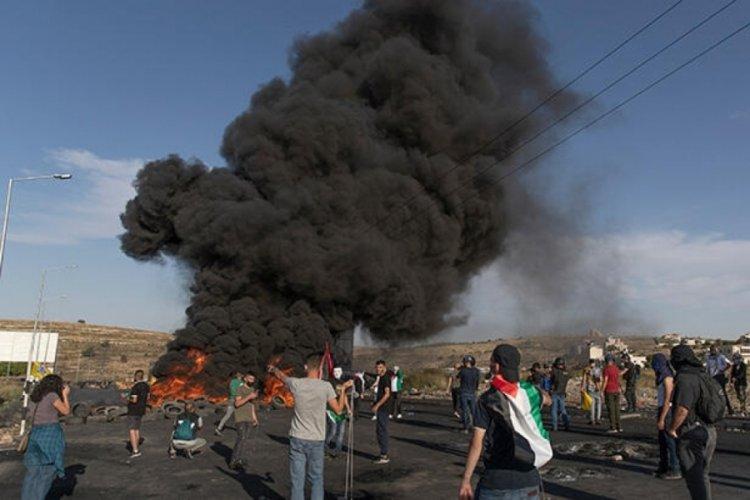Uluslararası Af Örgütü'nden İsrail katliamlarına tepki