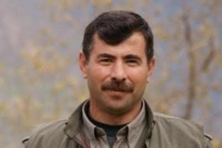 PKK'nın üst düzey ismi etkisiz hale getirildi