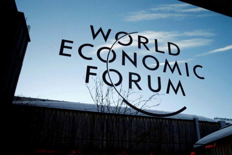2021 Dünya Ekonomik Forumu pandemi nedeniyle iptal edildi