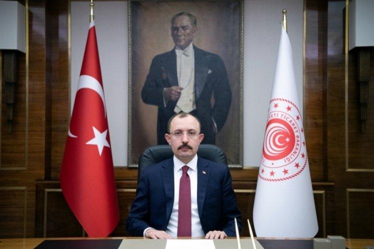 Ticaret Bakanı Muş, hibe desteğiyle ilgili bilgi verdi