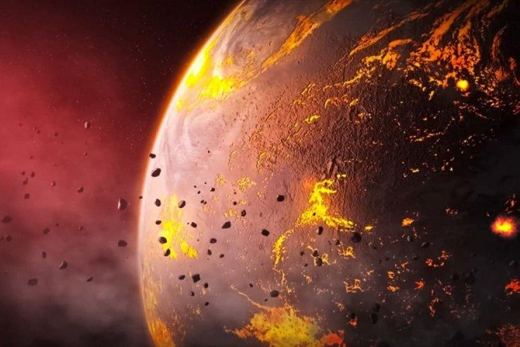 Profesör Manson: NASA, mikropları Mars'a taşıdı