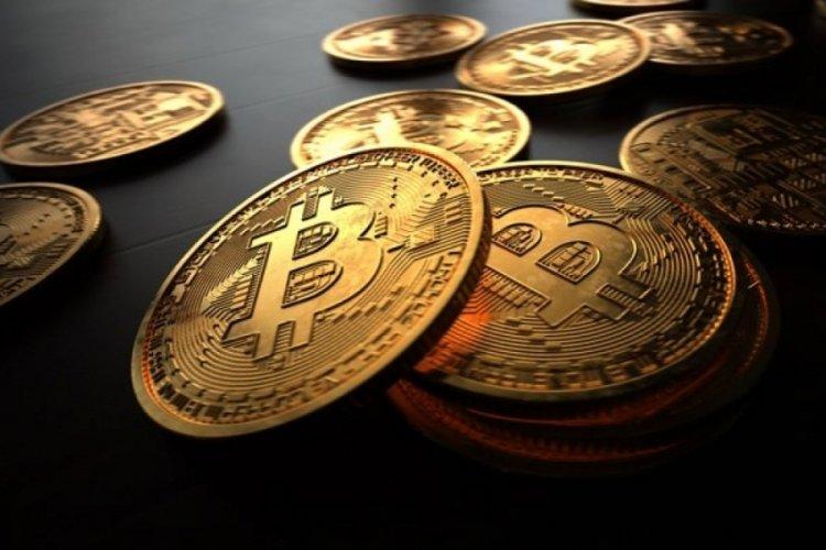 Kripto para: Piyasa hacmi 2.0 trilyon doların üzerinde