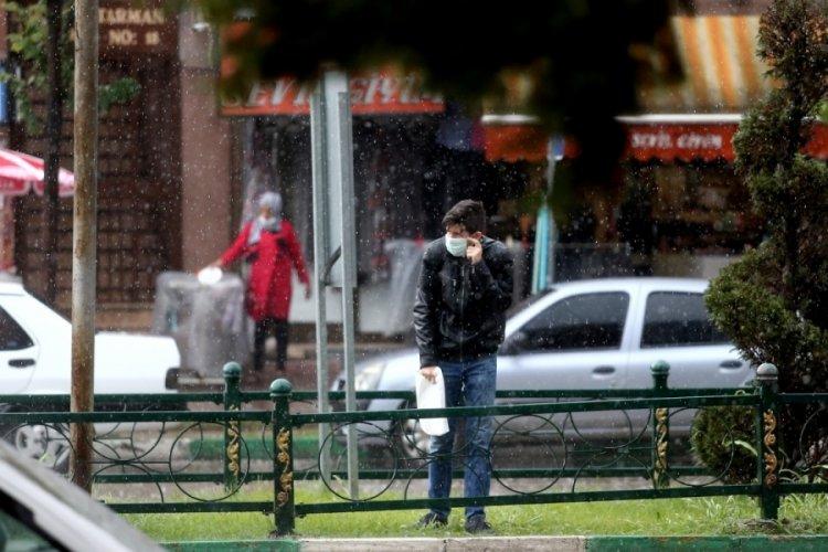 Bursa'da bugün ve yarın hava durumu nasıl olacak? (18 Mayıs 2021 Salı)