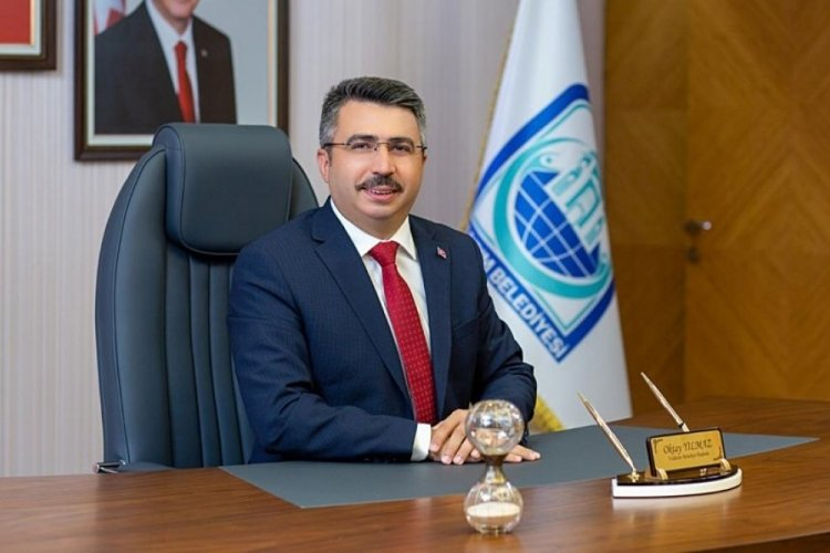 Bursa Yıldırım Belediyesi, 19 Mayıs ruhunu sokaklara taşıyacak
