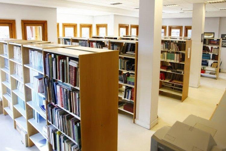 Bursa'da kütüphanelere saat düzenmesi