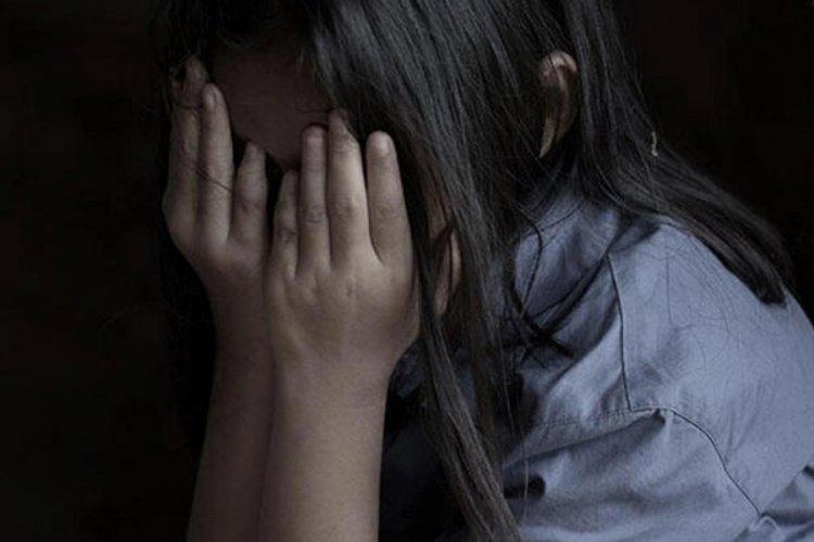 Kız çocuğundan babası hakkında şok iddia: İki kere görmüş ama konduramamış