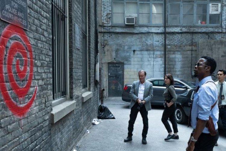 Testere serisinin yeni filmi Spiral zirveye yerleşti