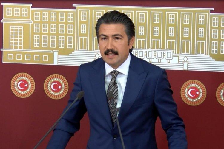 AK Parti'li Özkan'dan Akşener'e tepki: Milletimize şikayet ediyoruz