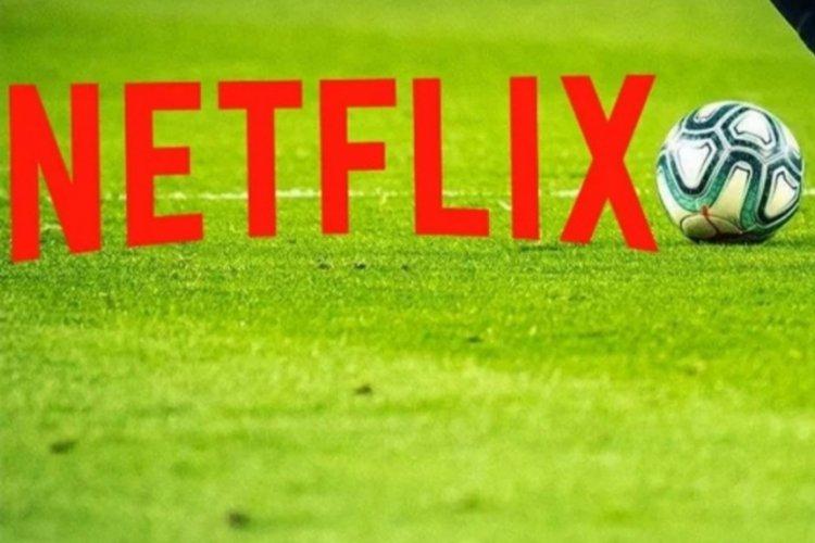 Süper Lig yayın ihalesi için Netflix iddiası!