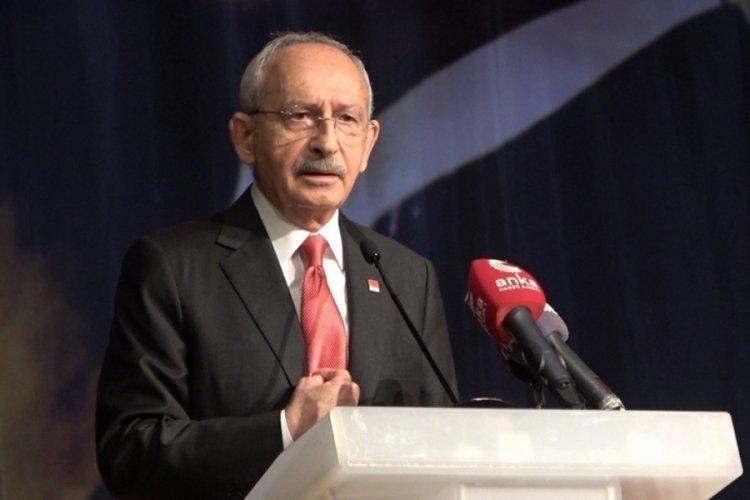 Kılıçdaroğlu, Cumhurbaşkanı Erdoğan ve yakınlarına 142 bin lira tazminat ödeyecek