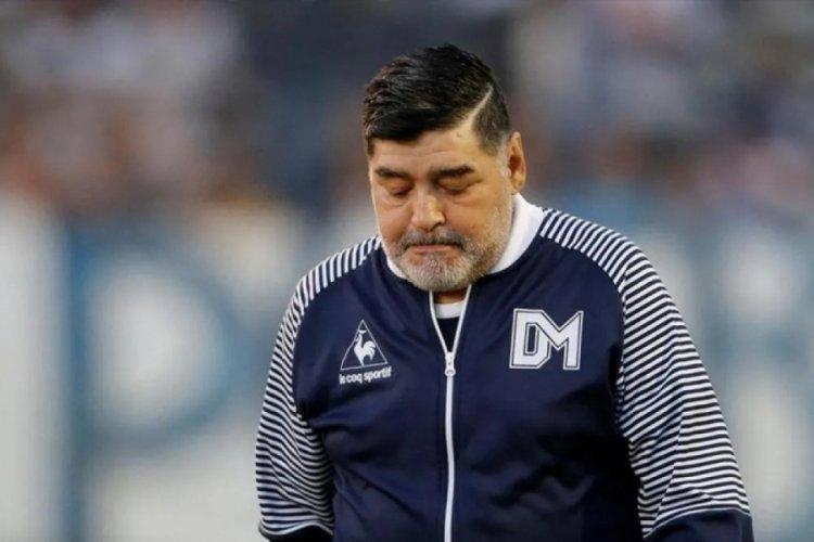 Maradona'nın ölümünde 7 kişi cinayetten yargılanacak