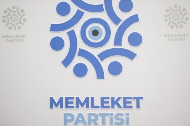 Memleket Partisinin kurulması ile Türkiye'deki siyasi parti sayısı 107'ye yükseldi