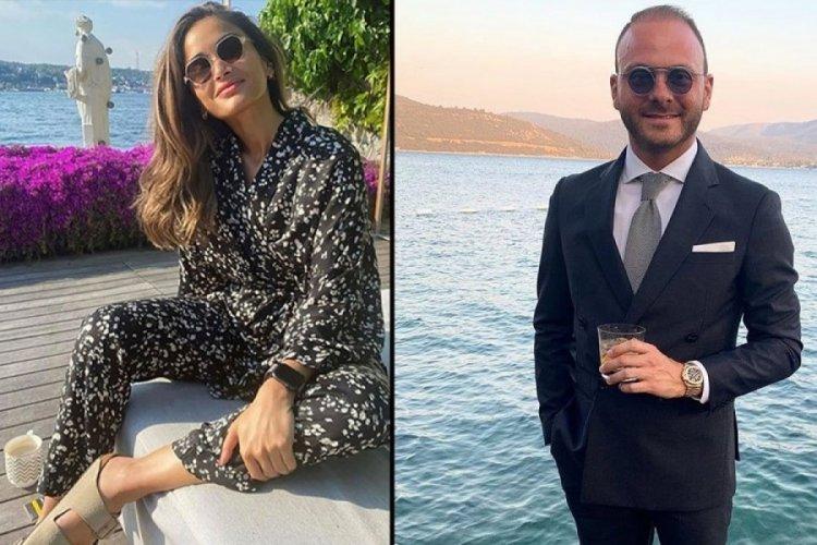Mina Başaran'ın nişanlısı Murat Gezer'den 2.5 yıl sonra evlilik kararı