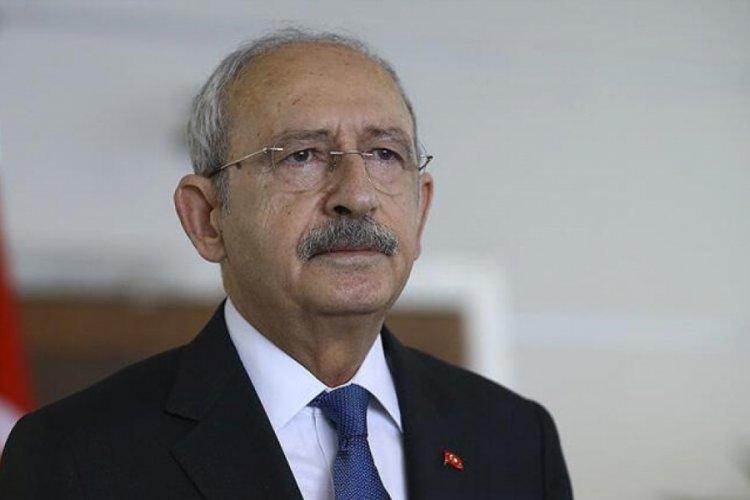 Kılıçdaroğlu: Bu ülkenin dip köşe temizliğe ihtiyacı var
