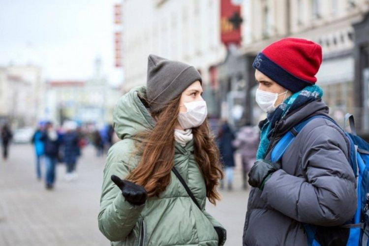 Koronavirüste çarpıcı anket: Normal hayata dönmek çok güç