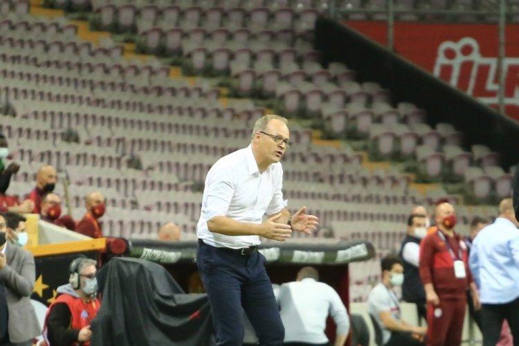 Yeni Malatyaspor, İrfan Buz ile 1 yıllık sözleşme yeniledi