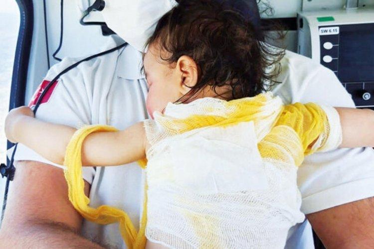 Türkiye'yi ağlatan o anları anlattı! Beril bebeğin son durumu açıklandı