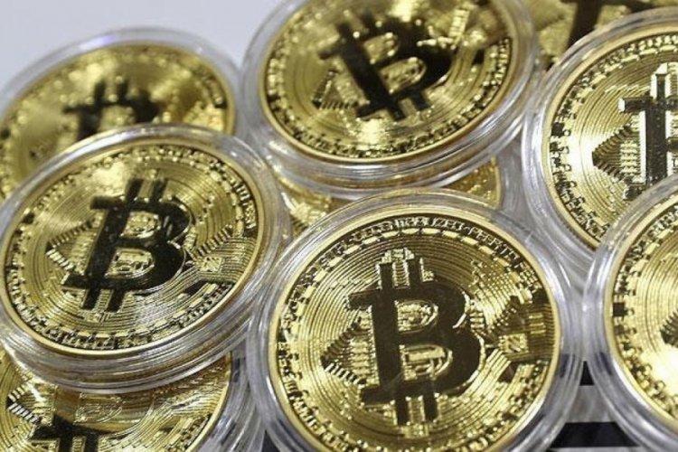 Bitcoin 40 bin doların üzerinde