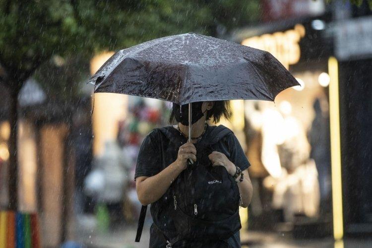 Bursa'da bugün ve hafta sonu hava durumu nasıl olacak? Meteorolojiden Bursa uyarısı (21 Mayıs 2021 Cuma)