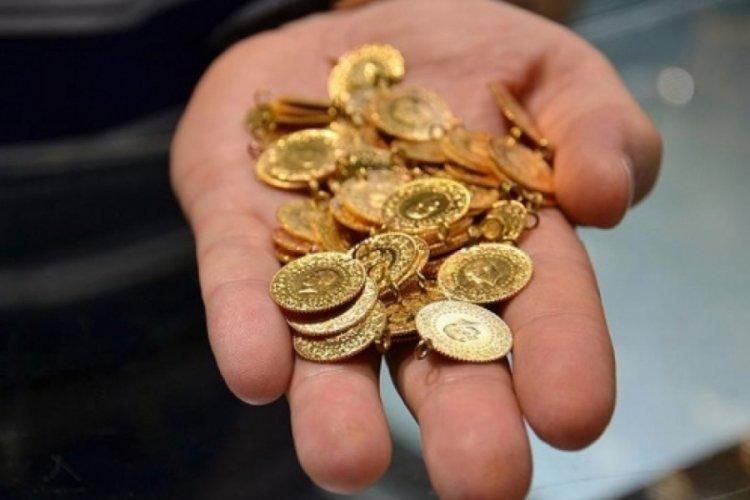 Altın fiyatları bugün de hız kesmedi